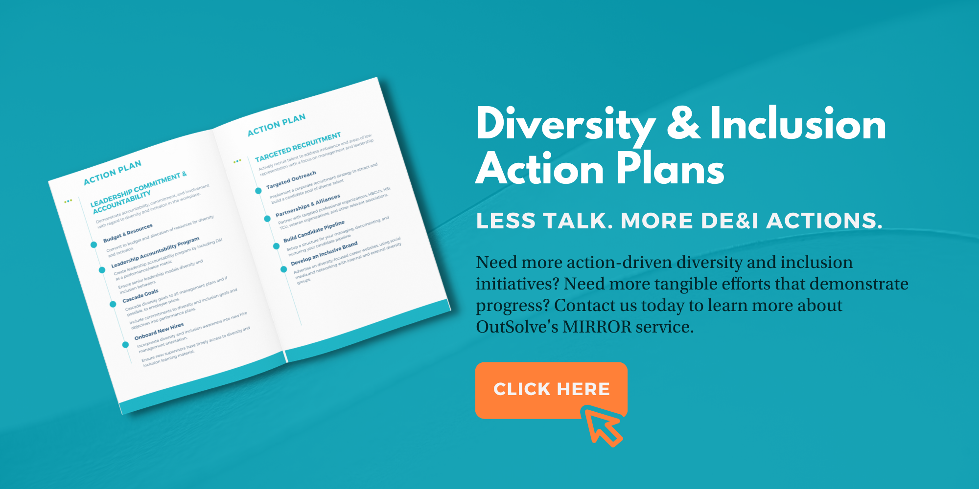 diversity and inclusion consulting services