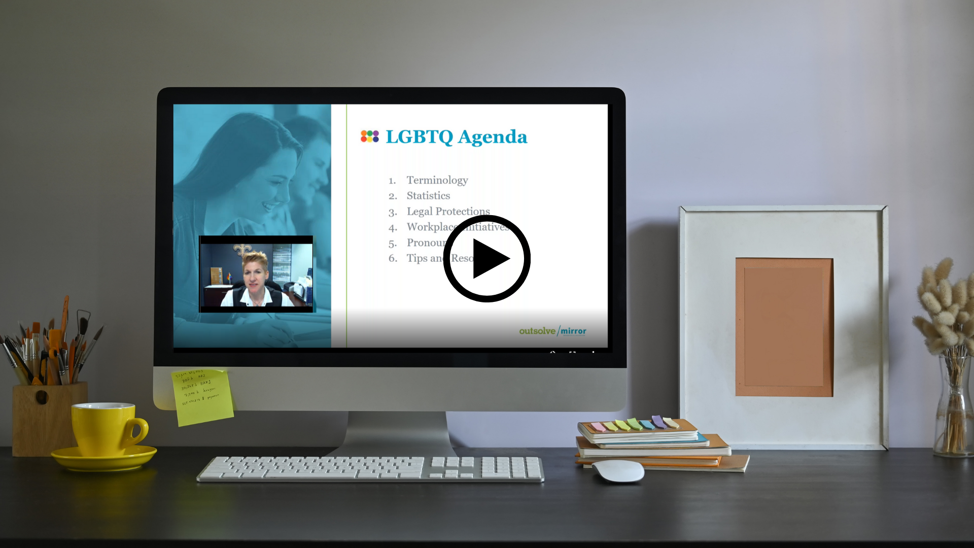 Free Video on LGBTQ in the Workplace