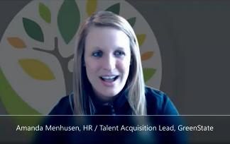 Amanda Menhusen Talks Affirmative Action Compliance